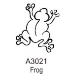 A3021 Frog