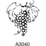 A3040 Grapes Small