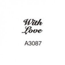 A3087 With Love