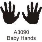 A3090 Baby Hands