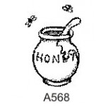 A568 Honey Pot