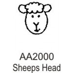 AA2000 Sheeps Head
