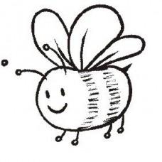 AA2014 - Bee Looking Left