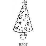 B207 Outline Tree
