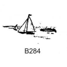 B284 Yacht Small