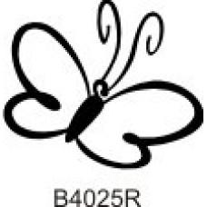 B4025R Butterfly