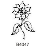 B4047 Flower