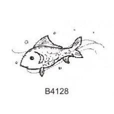 B4128 Fish