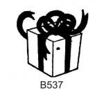 B537 Parcel