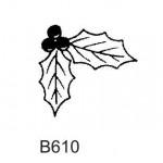 B610 Holly