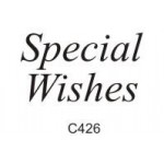 C426 Special Wishes