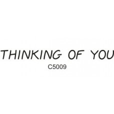 C5009 Thinking of You
