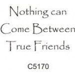 C5170 Nothing can come...