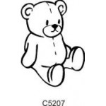 C5207 Teddy Bear