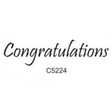 C5224 Congratulations