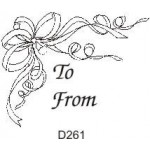 D261 To/From