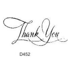 D452 Thank you