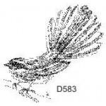 D583 Fantail