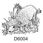 D6004 Daffodil Lamb