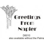 D6010 Greetings From Napier