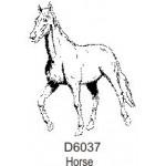 D6037 Horse