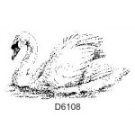 D6108 Swan