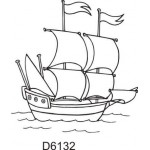 D6132 Galleon