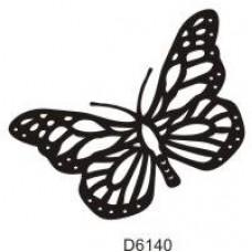 D6140 Butterfly