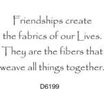 D6199 Friendships Create