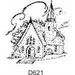 D621 Church