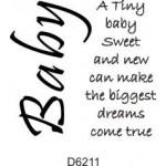 D6211 Baby