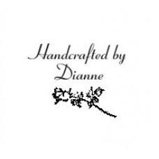 D623A Handmade Stamp