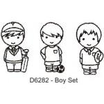 D6282 Boy Set