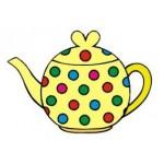 D6293 - Teapot