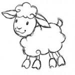 D6303 - MR Sheep