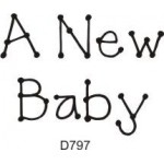 D797 A New Baby