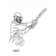 D807 Six