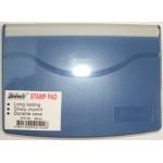 Deskmate Blue Ink Pad