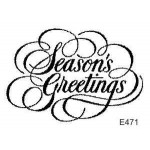 E471 Seasons Greetings