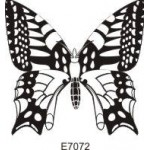 E7072 Butterfly