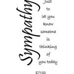 E7103 Sympathy