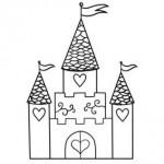 E7158 - Castle