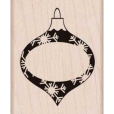F5624 - Message Ornament