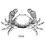F604 Crab