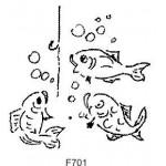 F701 Three Fish