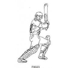 F8023 Batsman