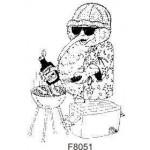 F8051 Kiwi BBQ