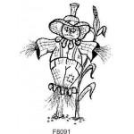 F8091 Scarecrow