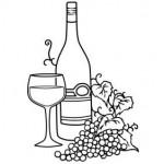 F8163 Wine