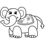 F8168 Elephant